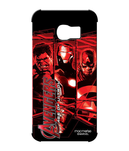 Age of Ultron Pro case for Samsung S6 Edge - Giftingnation