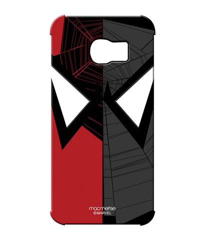 Face Focus Spiderman Pro case for Samsung S6 Edge - Giftingnation