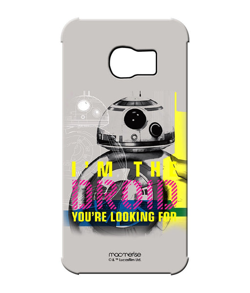 Astromech Droid Pro Case for Samsung S6 Edge - Giftingnation