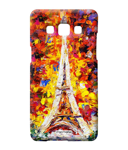 Artistic Eifel Sublime Case for Samsung A7 - Giftingnation