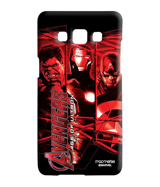 Age of Ultron Sublime Case for Samsung A5 - Giftingnation