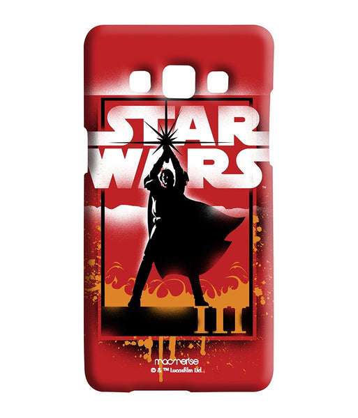 Anakin Skywalker Sublime Case for Samsung A7 - Giftingnation