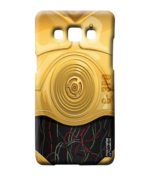 Attire C3PO Sublime Case for Samsung A5 - Giftingnation