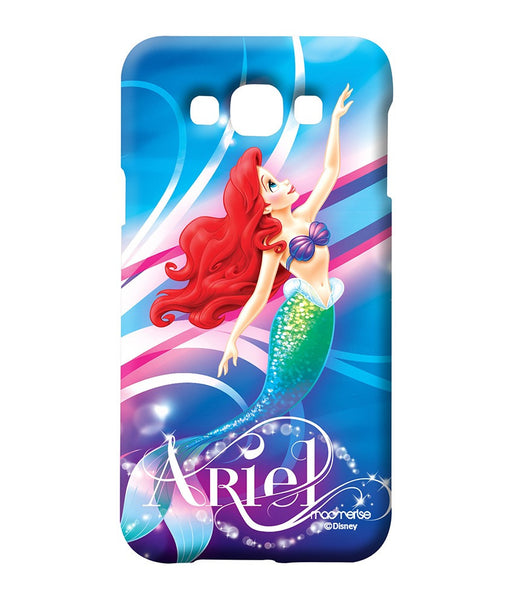 Ariel Sublime Case for Samsung A8 - Giftingnation