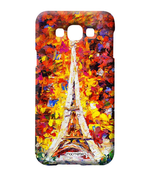 Artistic Eifel Sublime Case for Samsung Grand Max - Giftingnation