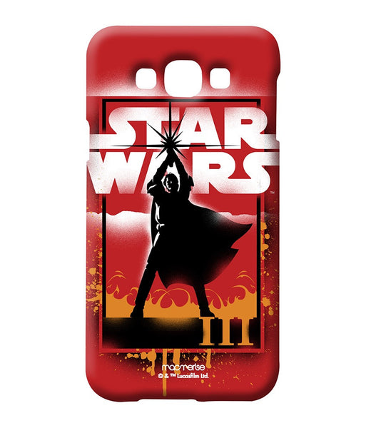 Anakin Skywalker Sublime Case for Samsung Grand Max - Giftingnation