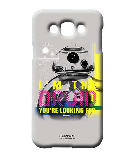 Astromech Droid Sublime Case for Samsung A8 - Giftingnation