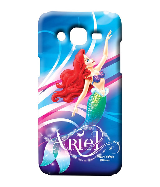 Ariel Sublime Case for Samsung Grand Prime - Giftingnation