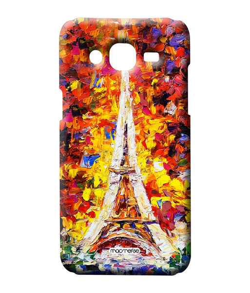 Artistic Eifel Sublime Case for Samsung Grand Prime - Giftingnation