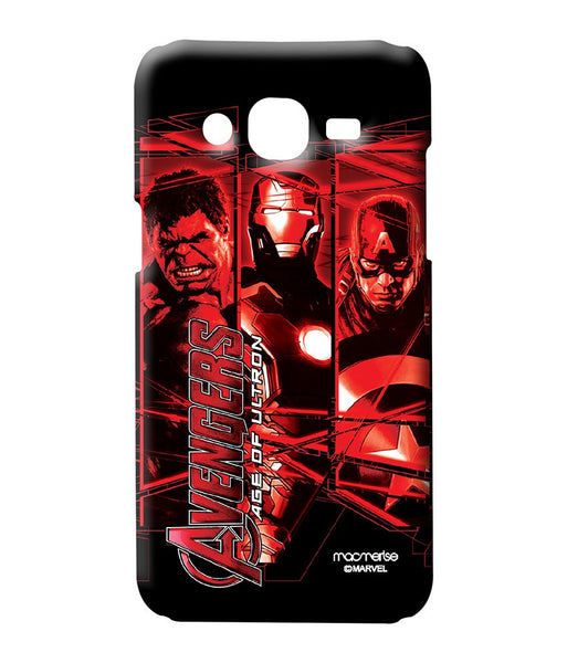 Age of Ultron Sublime Case for Samsung J7 - Giftingnation
