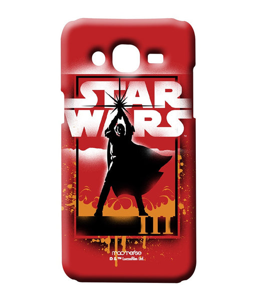 Anakin Skywalker Sublime Case for Samsung Grand Prime - Giftingnation