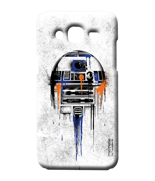 Astro Droid Sublime Case for Samsung J7 - Giftingnation