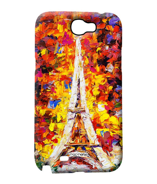 Artistic Eifel Sublime Case for Samsung Note 2 - Giftingnation
