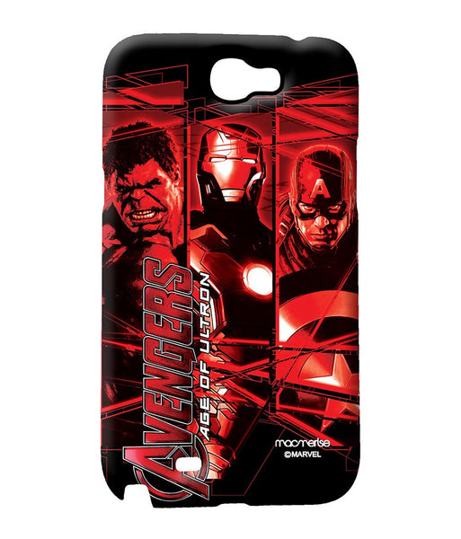 Age of Ultron Sublime Case for Samsung Note 2 - Giftingnation