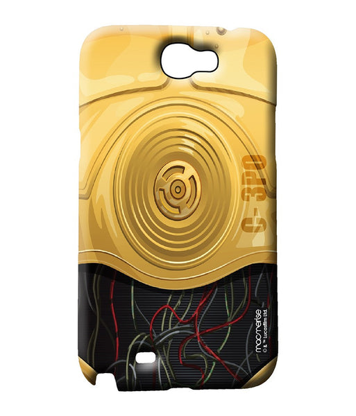 Attire C3PO Sublime Case for Samsung Note 2 - Giftingnation