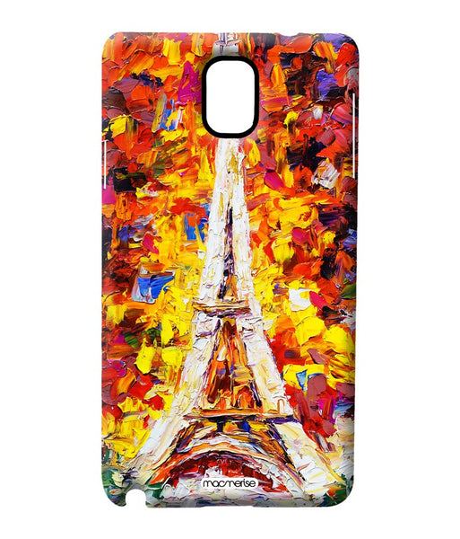 Artistic Eifel Sublime Case for Samsung Note 3 - Giftingnation