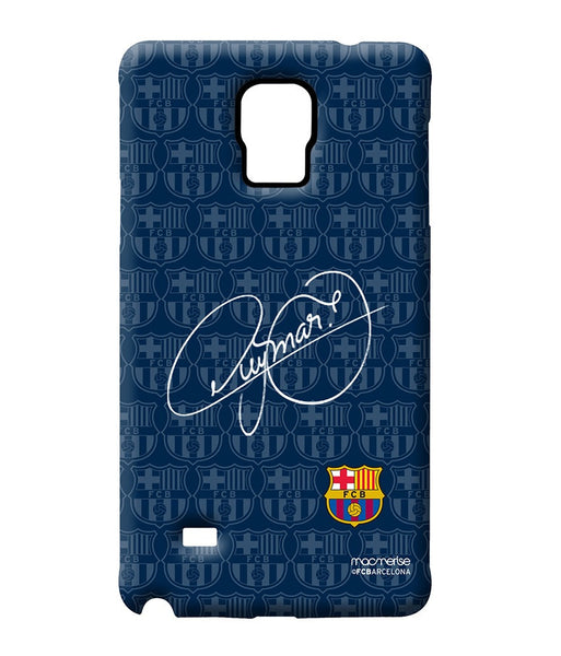Autograph Neymar Sublime Case for Samsung Note 4 - Giftingnation