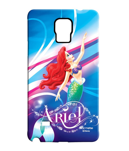 Ariel Sublime Case for Samsung Note 4 - Giftingnation