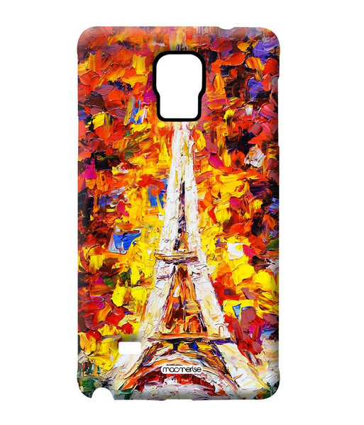 Artistic Eifel Sublime Case for Samsung Note 4 - Giftingnation