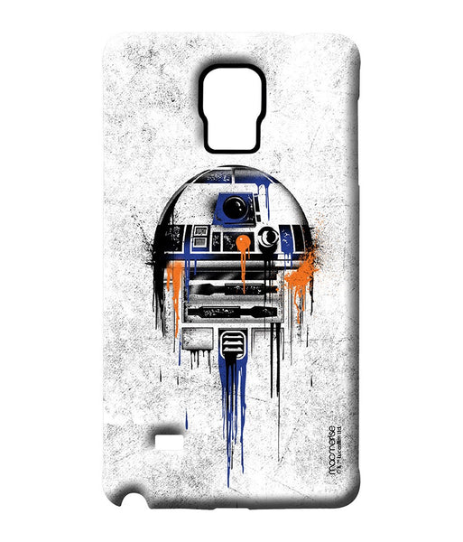 Astro Droid Sublime Case for Samsung Note 4 - Giftingnation