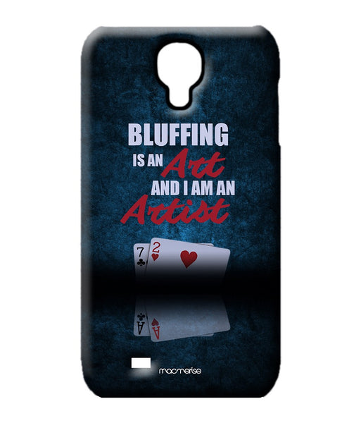 Art of Bluffing Sublime Case for Samsung S4 - Giftingnation