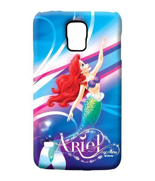 Ariel Sublime Case for Samsung S5 - Giftingnation