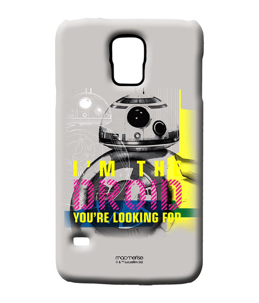 Astromech Droid Sublime Case for Samsung S5 - Giftingnation