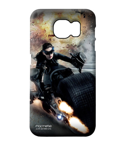 Crafty Catwoman Pro case for Samsung S6 - Giftingnation
