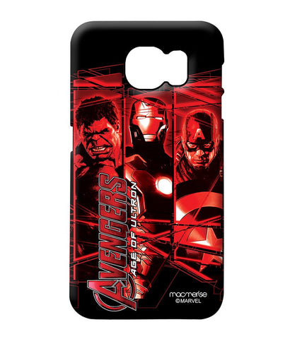 Age of Ultron Pro case for Samsung S6 Edge Plus - Giftingnation