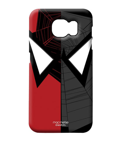 Face Focus Spiderman Pro case for Samsung S6 - Giftingnation