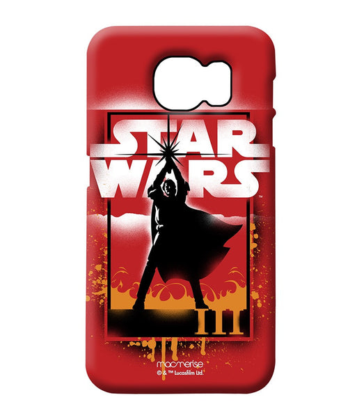 Anakin Skywalker Pro Case for Samsung S6 - Giftingnation