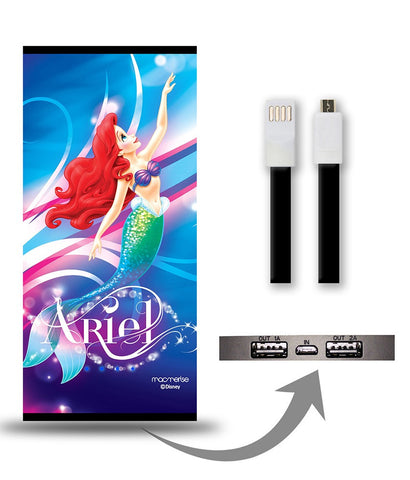 Ariel 8000 mAh Universal Power Bank - Giftingnation