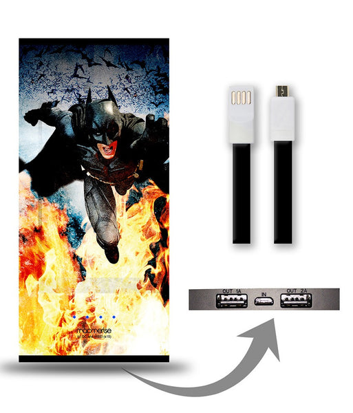 Batman Explosion 8000 mAh Universal Power Bank - Giftingnation
