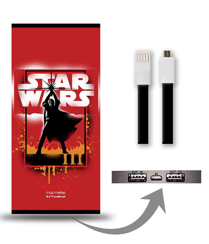 Anakin Skywalker 8000 mAh Universal Power Bank - Giftingnation