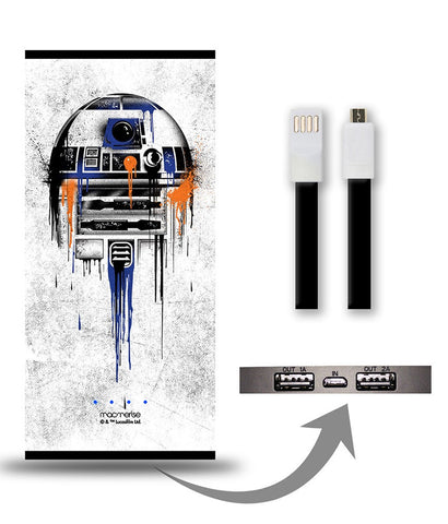 Astro Droid 8000 mAh Universal Power Bank - Giftingnation