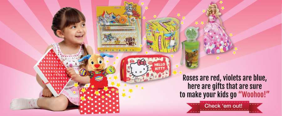 Toysz Toys Store Online in India
