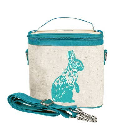 Bunny Toddler Lunchbag - Nana Belle