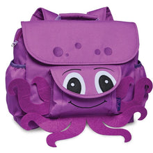 Load image into Gallery viewer, Octopus Pack Backpack - Nana Belle