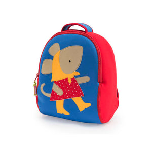Mouse Bookbag - Nana Belle
