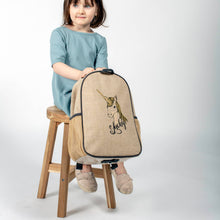 Load image into Gallery viewer, Toddler Backpack by So Young - Nana Belle