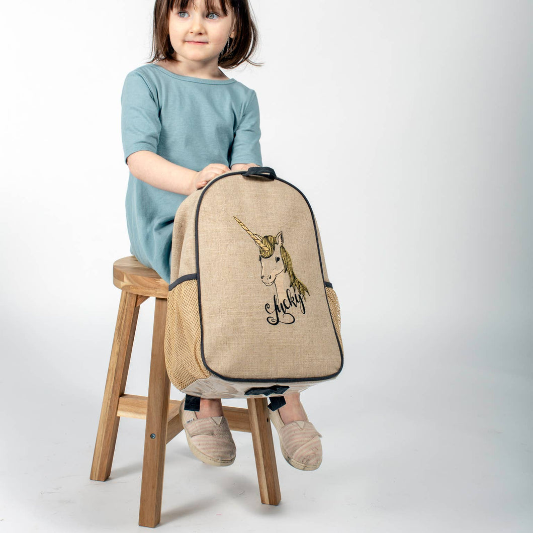 Toddler Backpack by So Young - Nana Belle