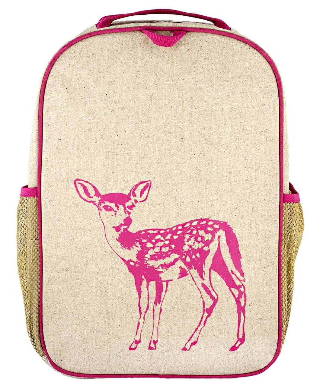 Fawn School age bag - Nana Belle