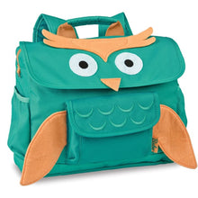 Load image into Gallery viewer, Owl Pack Backpack - Nana Belle