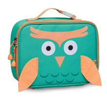 Load image into Gallery viewer, Owl Pack Lunchbox - Nana Belle