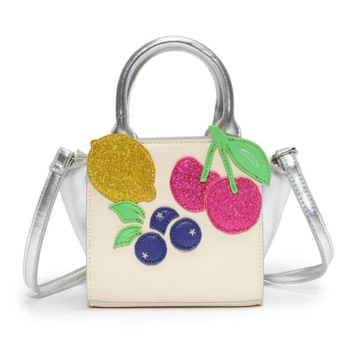 Fruit Tote by Me Oui - Nana Belle