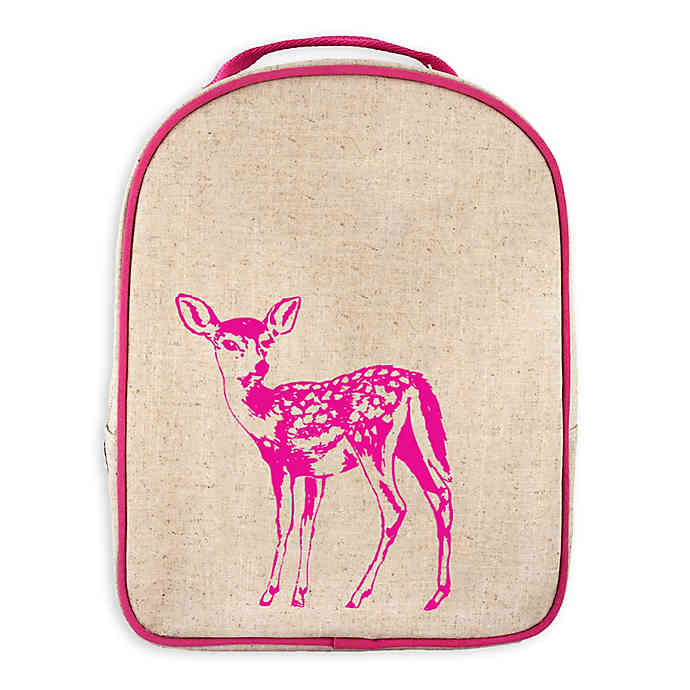 Fawn Toddler bag - Nana Belle