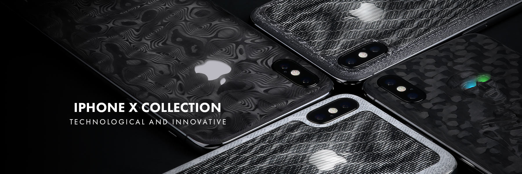 Hadoro Luxury Custom Black Alligator Samsung S9+