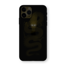 Hadoro iPhone Shadow Dragon 11 Pro | Yellow with-phone