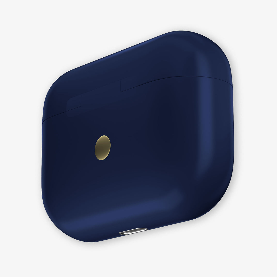 AirPods Pro Lacquer AirPods Pro | Navy Blue - Gold24k