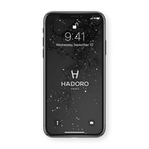 Hadoro iPhone 11 Pro Signature | Alligator - White Gold - Diamonds - Pink
